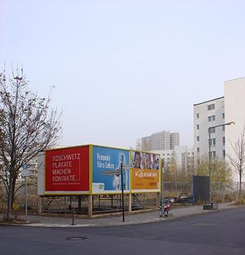 Hotellet i Berlin